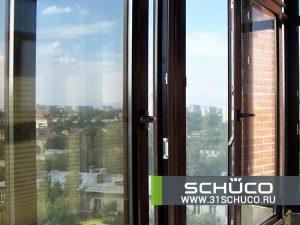moskitnye-setki-korichnevye-na-balkone-belgorod