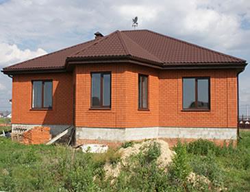 №3 - Таврово 8, Белгородский район