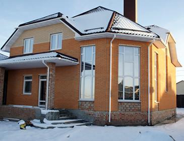 №2 — мк Европа, Белгород - Витражное остекление